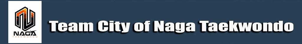 Team City of Naga Taekwondo